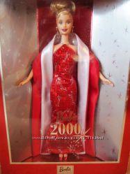 Коллекционные куклы Barbie Mattel в роскошных нарядах новые, идеальные