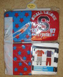 Пижамы для мальчиков Primark Англия от 1, 5 лет до 6 лет разные расцветки
