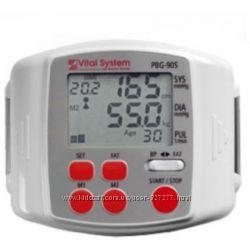 Цептер измеритель давления и кол-во жира в организме