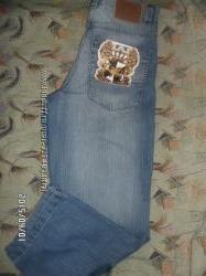Мужские джинсы. 52-54 . Новые.