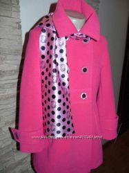 Продам кашемировое пальто китти от производителя Deffchonki