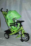 Велосипед 3-х колёсный класса Люкс AZIMUT Trike от 1 до 6 лет 25кг макс
