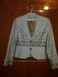 Костюм пиджак-юбка
