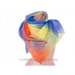 Женские шарфы из шифона