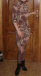Платье XS-S бу в отличном состоянии