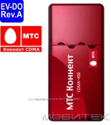 Модем МТС Коннект 3g модем Anydata Adu-500A