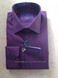 Рубашка hawesandcurtis