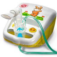 Ингалятор компрессорный Little Doctor LD-212C гарантия 3года