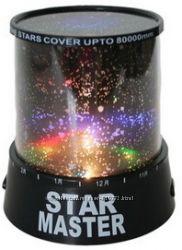 Проектор звездное небо. Ночник.