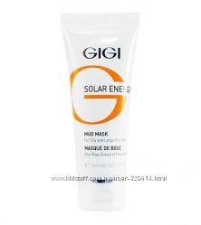 GIGI Ихтиоловая грязевая маска Solar Energy Mud Mask