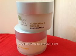 Holy Land маска ABR  brightening mask