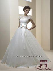 Свадебное платье Hadassa Ада