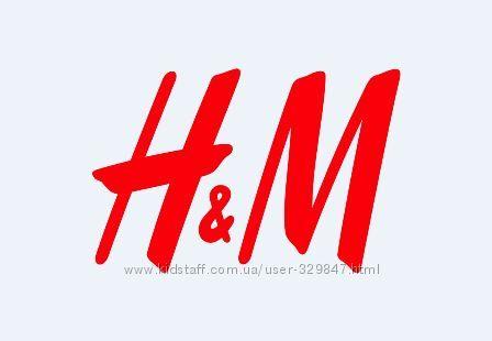 Заказ    с сайта H&M Венгрия без шипов и веса