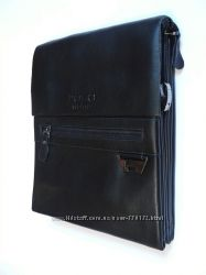 Кожаные мужские сумки POLO,  Распродажа