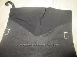 Элегантные брюки для будущей мамочки