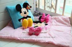 Подушка-одеяло микки