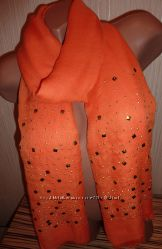 Модный шарф