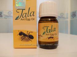 Муравьиное масло Tala, Египетское на разлив для удаления нежелательных воло