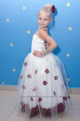 пошив платьев для вашей принцессы