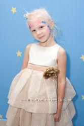 пошив платьев для маленькой леди