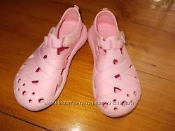 Кроксы-сандалии - размер 33