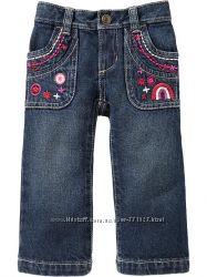 Old Navy джинсы 18-24 М