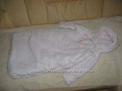 Шикарный  конверт-спальник  MOTHERCARE