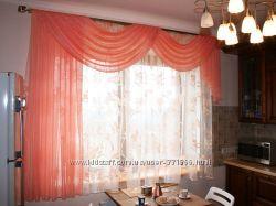 пошив штор и домашнего текстиля