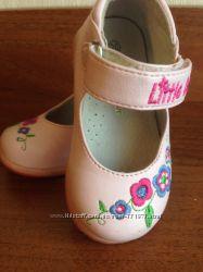 Туфельки для маленькой принцессы BG