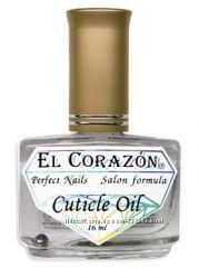 EL Corazon Средства для ухода за кутикулой