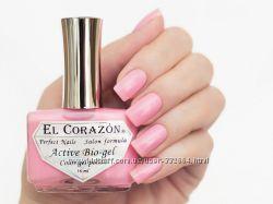 El Corazon  Active Bio-gel Био-гель
