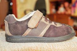 Полуботинки Pediped 31 размер кожаные Снизила цену