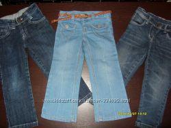 Наши крутяжные фирменные джинсы на рост 92-98 см.