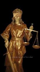 Акция на юридические услуги на сайте Покупон