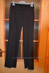 Новые дёшево классические брюки NAF-NAF 34 размер
