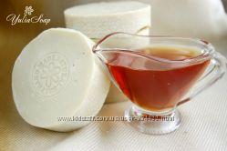 Кастильское мыло с маслом зверобоя