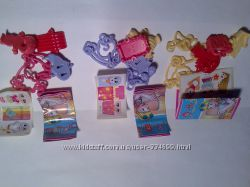 Продам игрушки киндер