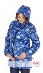 Куртка 3в1 зима выбор беременным слингоношение обычная