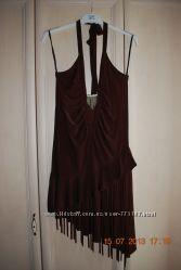 Тренировочное платье Латина, M-L