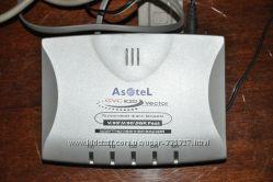 Голосовой факс-модем Asotel GVC K2D Vector
