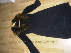 Шерстяное пальто скидка 1500