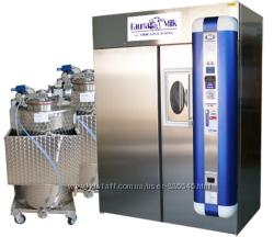 Молочные автоматы модели МОД 400