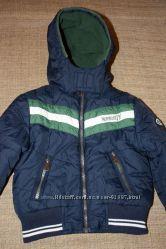 Куртка зимняя Palomino C&A р98 и на холодную осень для мальчика