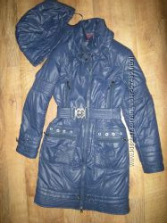 Пальто деми-сезон Ника от NUI VERY, размер 36
