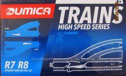 Стрелки Dumica R7 R8 совместимые с Tomica