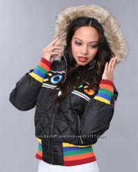 Очень красивая куртка Coogi