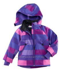 Курточка-ветровка H&M размер 1, 5-2г