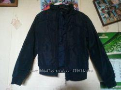 курточка Benetton , демисезон , рост 134-146