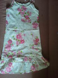 новые платье , сарафан, 8-11 лет