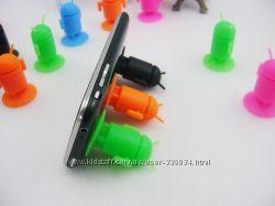 силиконовый держатель для моб. телефона и планшета